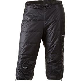 Bergans Mjølkedalstind Pantaloni isolanti a 3/4, black